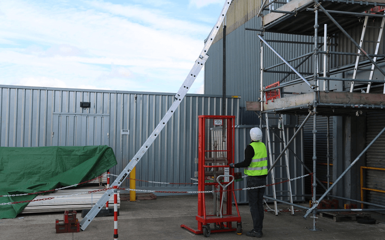 Youngman EN131 and Ladder Standards FAQs