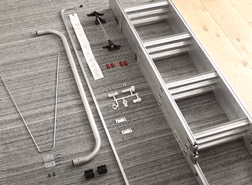 How to choose a loft ladder - download Youngman installation manuals