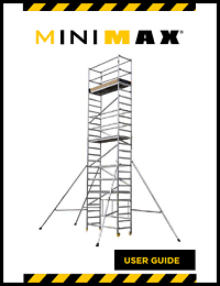 MiniMax Access Tower User Guide