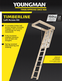 Youngman Timberline Sell Sheet