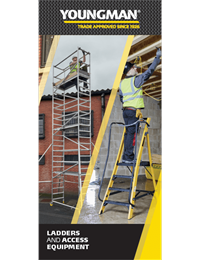 Youngman Ladders And Access Equipment Product Guide