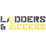 Ladders and Access logo